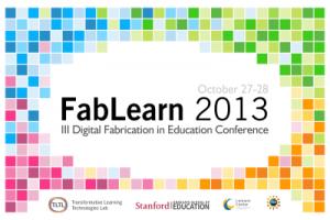 Logo-FabLearn2013