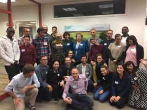 FabLearn Fellows group