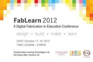 Logo-FabLearn2012