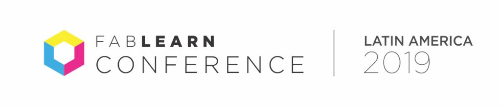 FabLearn Latin America 2019 logo